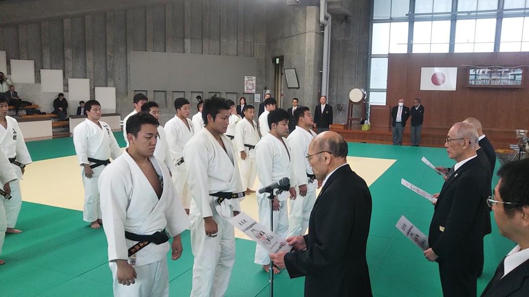 島根 県 柔道 連盟